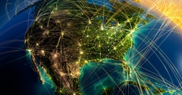 Internet connectivity rates in the U.S. contextualized
