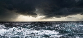 ICANN's Perfect Storm
