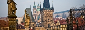 Is Prague the Last Hurrah for the Internet as We Know It?